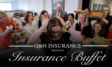 G&N Insurance Presents: Insurance Buffet