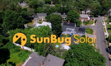 Solar Marketing Boston | Solar Panel Video Boston | SunBug Solar Video