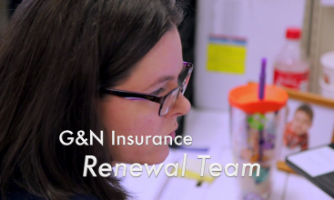 G&N Insurance: Dept. #3 – Renewal Team