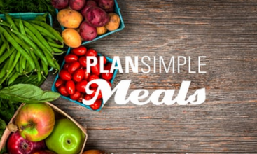 Boston Crowdfunding Video | PlanSimple Meals | Cookbook Kickstarter