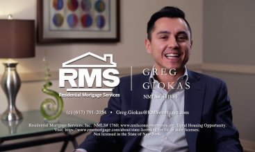 Loan Officer Video | Lender Personal Video | Greg Giokas